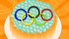 Cooking an Olympic Cake