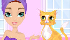 Crazy Cat Lady Makeover