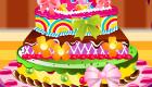 Design a Cake Game