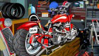 Hidden Object Motorcycle Workshop