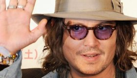 There's only One Direction for Johnny Depp!