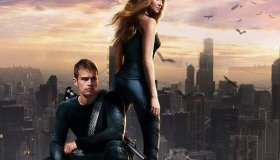 Divergent: the Movie and the Book