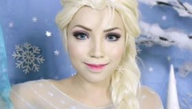 Look Like Elsa and Rapunzel With These Disney Princess Makeup Tutorials
