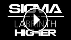 Sigma ft. Labrinth - Higher