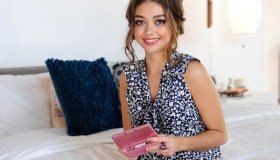 Sarah Hyland teams up with Nintendo