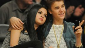 Have Justin and Selena split up??