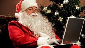 Email Santa!