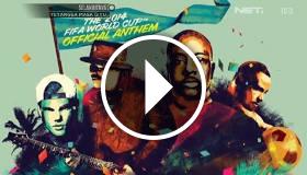Carlos Santana & Wyclef feat. Avicii & Alexandre Pires - We Will Find a Way