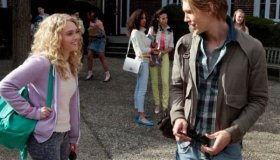 The Carrie Diaries - first photos!