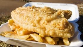 Top 5 British Foods
