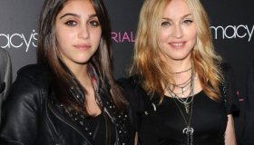 Madonna's daughter moves out!
