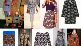 Cool Prints for Winter