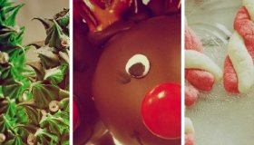 Easy-Peasy Christmas Recipes for Kids