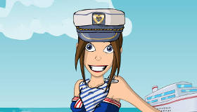 Sailor Dress Up
