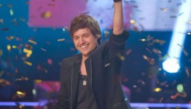 Brit Nick Howard wins the Voice of Germany!