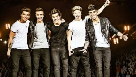 Where We Are: the One Direction Movie