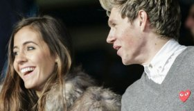 Niall and Amy: WHAT is going on?