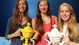 These 5 Teenagers Are Changing The World