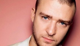 Justin Timberlake Returns with Suit & Tie
