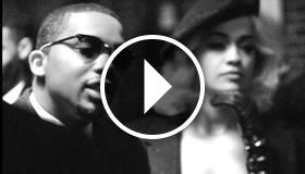 Charles Hamilton feat. Rita Ora - NY Raining