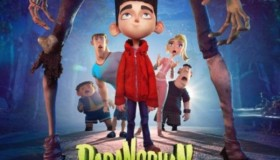ParaNorman - in theaters now!