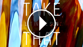 Take That - Let In The Sun