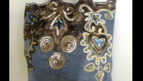 Bag Design For Girls