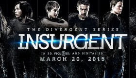 Insurgent: Tris, Four and Jeanine Are Back