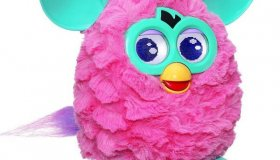Furby is back!