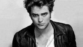 Robert Pattinson, new face of Dior