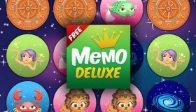 Memo Deluxe - Match the Pairs