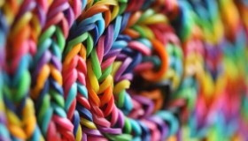 The Best Ideas for Rainbow Gumdrop Loom Bands