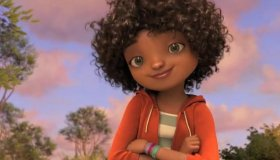 Rihanna and J. Lo's New Dreamworks Movie: Gettin' Their Boov On