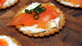 Easy Smoked Salmon Recipe