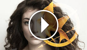 Lorde - Yellow Flicker Beat (from The Hunger Games)