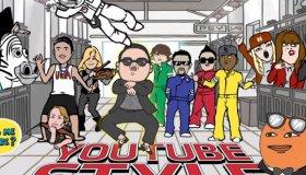 Rewind: Youtube Style!