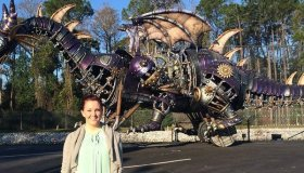 Modern Muse Kim Masi: Maker of Disneyland's Magic