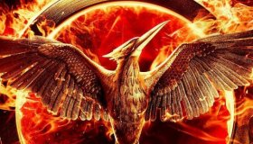 Mockingjay Part 2: The Games Aren't Over Yet