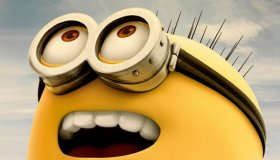 Many Millions of Minions Make a Moderately (a)Musing Movie!