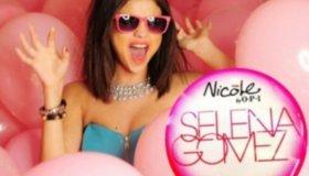 Selena Gomez to launch OPI Nail Polish Line
