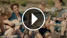 The Vamps Ft. Shawn Mendes - Oh Cecilia (Breaking My Heart)