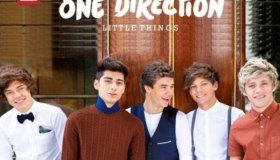 Check out 1D's new single cover!