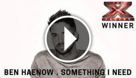 Ben Haenow - Something I Need