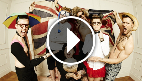 McBusted - Get Over It