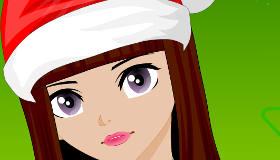 Nikki's Christmas Makeover