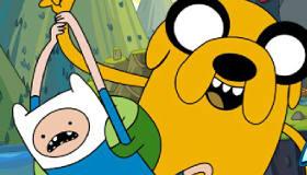 Adventure Time Jump