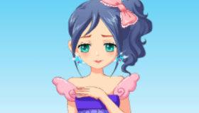 Cute Angel Style