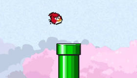 Angry Flappy Bird