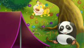 Animal Hidden Objects