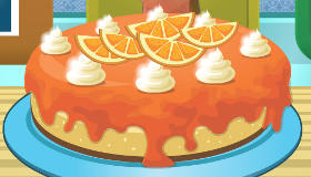 Anna Cheesecake Baking